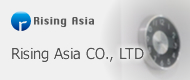 Rising Asia CO.,LTD